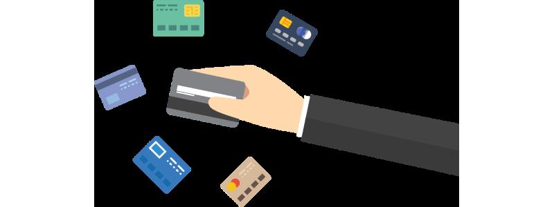刷卡換現金合乎規範才放心