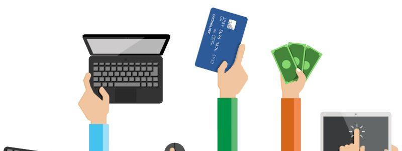 融合科技與金融的刷卡換現金