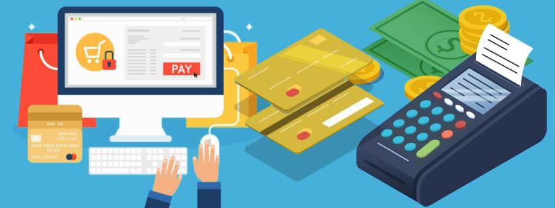 購物消費納稅的刷卡換現金安全無虞